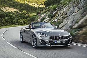 BMW純正部品 G29 Z4 セリウムグレーカラー キドニーグリル sDrive20i M40i