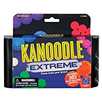 Educational Insights Kanoodle Extreme Game