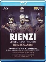 Rienzi: Der Letzte Der Tribunen [Blu-ray] [Import]