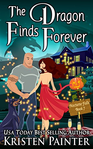 The Dragon Finds Forever (Nocturne Falls Book 7) (English Edition)の詳細を見る
