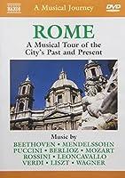 Musical Journey: Rome City's Past & Present [DVD] [Import]