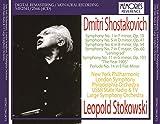 ストコフスキー指揮 ショスタコーヴィチ:交響曲集