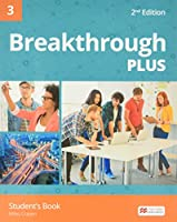 Breakthrough Plus 2nd Edition Level 3 Student's Book