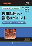 上部消化管 内視鏡挿入・観察のポイント-経口内視鏡・経鼻内視鏡-改訂第2版