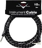 Fender シールドケーブル Fender® Custom Shop Cable, 10', Black, Angled