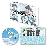 FLY! BOYS,FLY!僕たち、CAはじめました Blu-ray[TCBD-0901][Blu-ray/ブルーレイ]