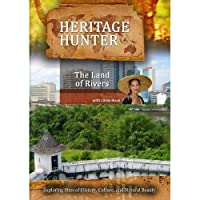 Heritage Hunter The Land of Rivers [並行輸入品]