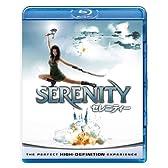 セレニティー 【ブルーレイ&DVDセット】 [Blu-ray]