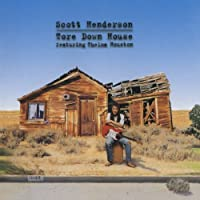 Tore Down House by Scott and Thelma Houston Henderson (1997-04-11)