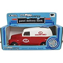 Ertl '50 Chevy Panel Delivery Bank IGA Hometown Proud 1:25 Scale by IGA [並行輸入品]