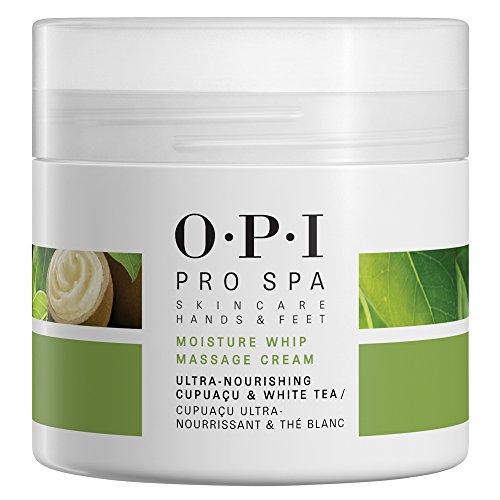 OPI(オーピーアイ) プロスパ モイスチャーホイップ マッサージクリーム 118mL