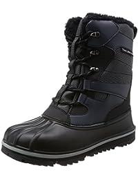 [トレイルマスター] 防水設計 メンズ ブーツ MEN'S BOOTS (LACE TYPE) TR-011