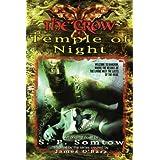 Crow: Temple of Night Pb