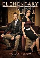 Elementary: the Fourth Season/ [DVD] [Import]