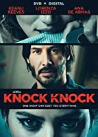 Knock Knock [DVD] [Import]