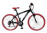My Pallas(マイパラス) GRAPHIS(グラフィス) MTBマウンテンバイク 26インチ 18段変速 GR-007