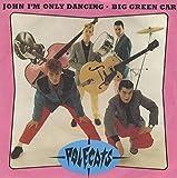 John I'm Only Dancing