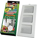 野菜・果物・生花の鮮度長持ち UES 業務用  冷蔵庫用 エチレンガス分解剤 エチトール