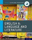 English A: Language and Literature Course Companion 画像