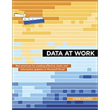 Data at Work: Best practices for creating effective charts and information graphics in Microsoft Excel (Voices That Matter)