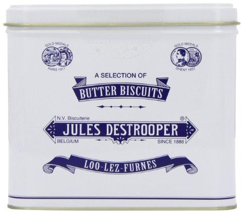 デストルーパー ミディアムレトロ缶 233g