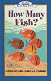 How Many Fish? (I Can Read Books: My First)