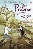 The Prisoner Of Zenda (English Edition)