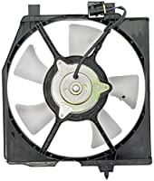 Dorman 620-755 Radiator Fan Assembly [並行輸入品]