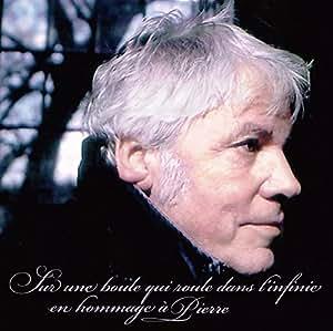 ピエール・バルー追悼編集盤 限りない宇宙 - ピエール・バルーからの「おくりもの」(選曲:牧村憲一)