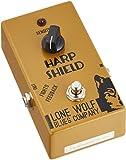 Lone Wolf Blues Company ローンウルフブルースカンパニー ハーモニカ用ノイズゲート Harp Shield 【国内正規品】