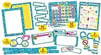 Scholastic TeachingリソースファンキーリングSuper Starter教室
