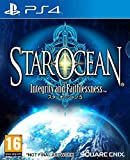Star Ocean: Integrity and Faithlessness - [PlayStation 4]