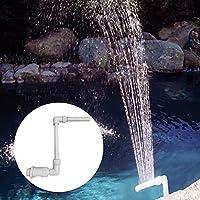 プール噴水設備フレーム観察滝プールツール