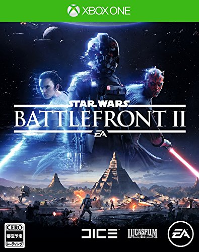 Star Wars バトルフロントII