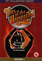 Tales of the Unexpected [DVD]