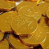 ゴールドコインチョコレート 業務用 1kg