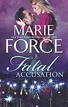 Fatal Accusation (The Fatal Series Book 15) by [Force, Marie]