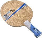 VICTAS(ヴィクタス) 卓球 ラケット 丹羽孝希 使用モデル フレア 027204