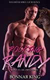 OMEGA ROCKING RANDY: MM Shifter MPREG Gay Romance (The Alpha To His Omega) (English Edition)