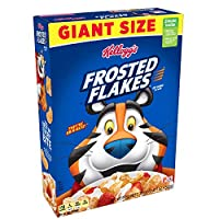 Kellogg's Frosted Flakes Cereal, 33 oz by Frosted Flakes