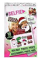 Holiday Photo Booth Props [並行輸入品]