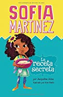 La receta secreta (Sofia Martinez)