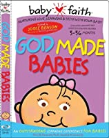 God Made Babies: The Story of Baby Moses [DVD]