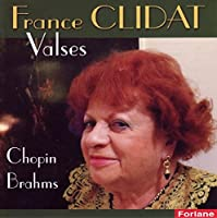 Chopin/Brahms: Valses