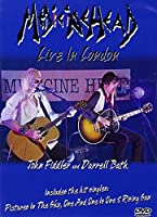 Live in London [DVD] [Import]