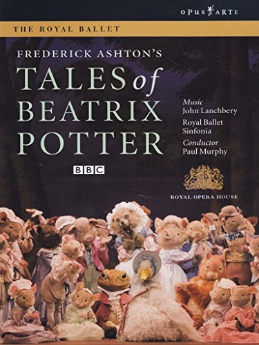 Tales of Beatrix Potter / [DVD] [Import]