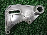 中古 アプリリア 純正 バイク 部品 RS125 リアキャリパーサポート 9195