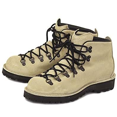 DANNER (ダナー) 31532 MOUNTAIN LIGHT (マウンテンライト) ブーツ IVORY US7EE-約25.0cm