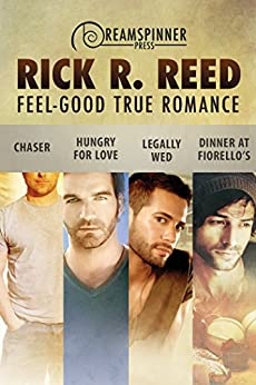Feel-Good True Romance (Dreamspinner Press Bundles) by [Reed, Rick R.]