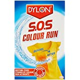 Dylon Colour Run Remover for Colours, Liquid, 2x75ml, 2 Pack